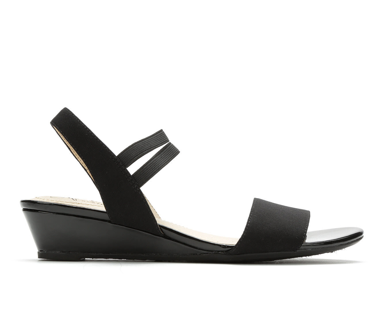 LifeStride Yolo Women's Wedge ... Sandals pRNVk