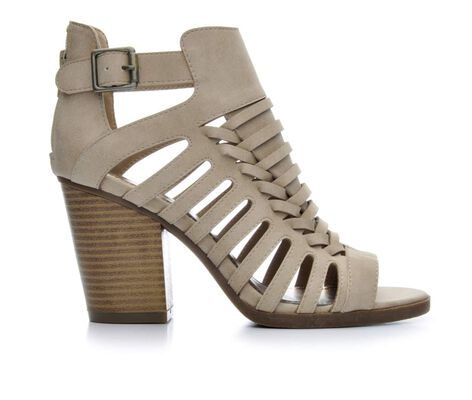 Women's Rampage Valey Heels