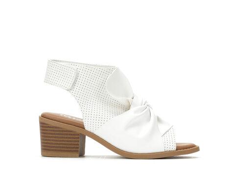 Girls' MIA Tracy 11-5 Heeled Dress Sandals