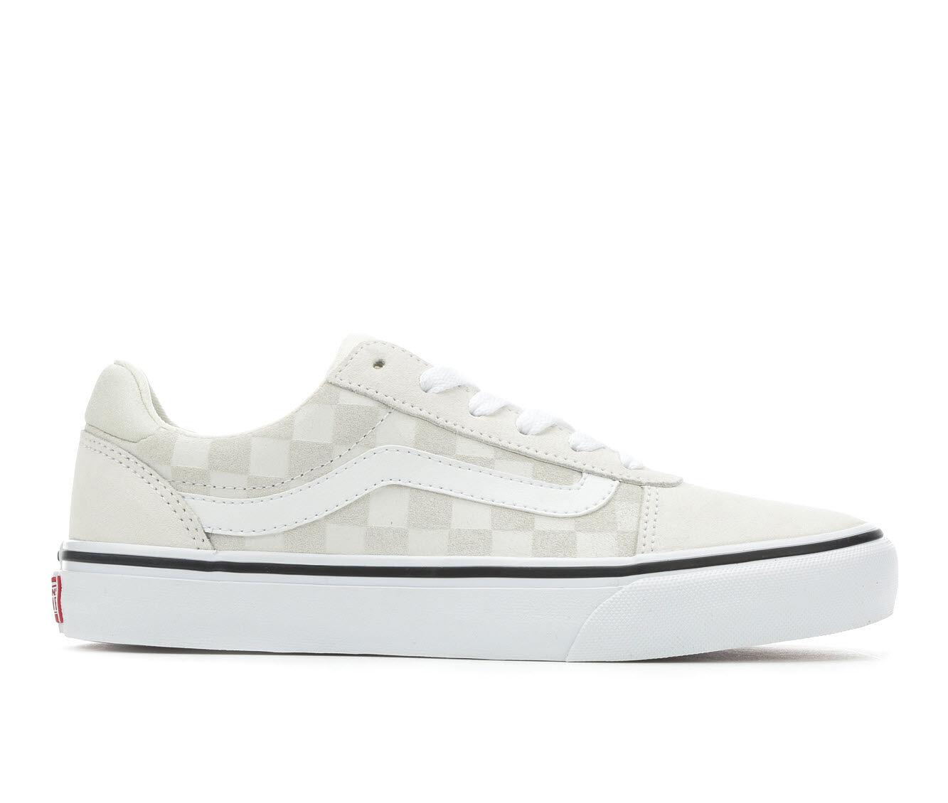 Women's Vans Ward Deluxe Skate Shoes