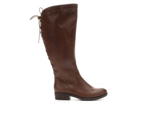 Women's BareTraps Yokko Wide Calf Riding Boots