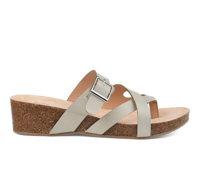 Women's Journee Collection Madrid Wedge Sandals