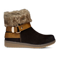 Women's SPRING STEP Popsicle Winter Boots