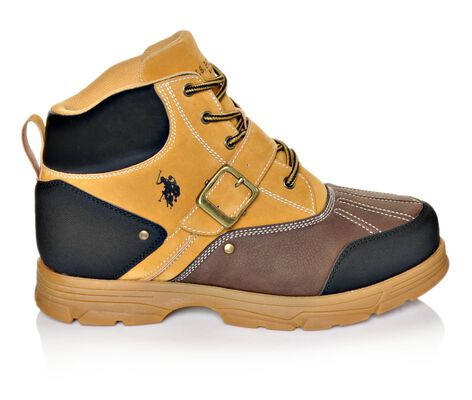 Men's US Polo Assn Kedge Boots