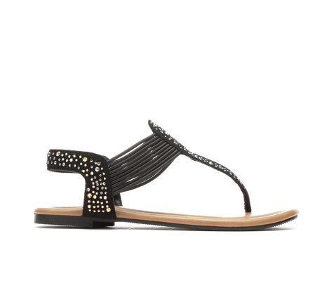 Girls' Y-Not Lorri-IIS 11-5 Sandals