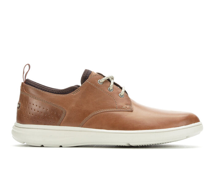 Men's Rockport Zaden Plain Toe Sneakers