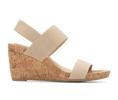 Women's Solanz Justice Wedges