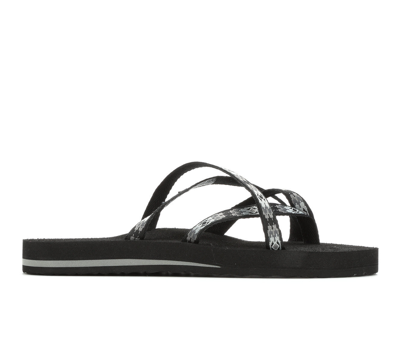 cheap price cost Women's Teva Olowahu Slide Sandals best sale sale online sale Inexpensive By1yZR