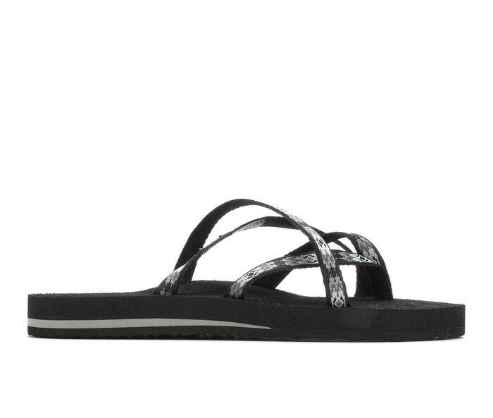 Women's Teva Olowahu Slide Sandals