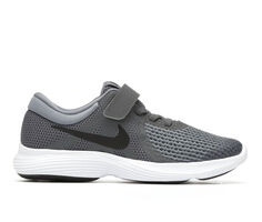 Kids' Nike Revolution 4 10.5-3 Running Shoes