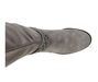 Women's Journee Collection Paisley Wide Calf Knee High Boots