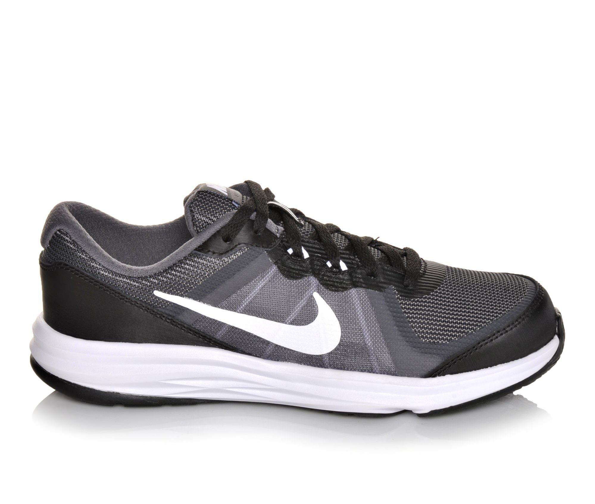 Images. Boys' Nike Dual Fusion X2 10.5-3 Running Shoes