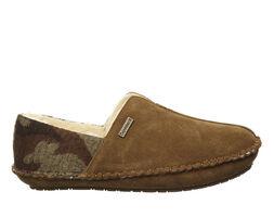 Bearpaw Marc Clog Slippers