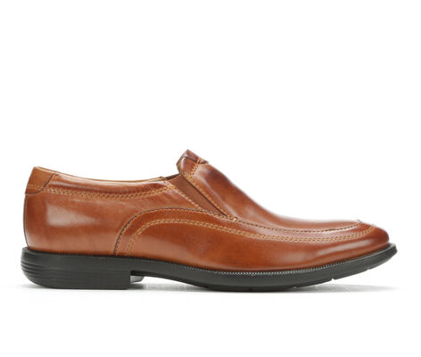 Men's Nunn Bush Dylan Moc Toe Slip On Dress Shoes