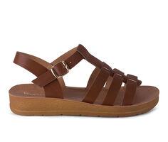 Women's Wanted Jamie Wedge Platform Sandals