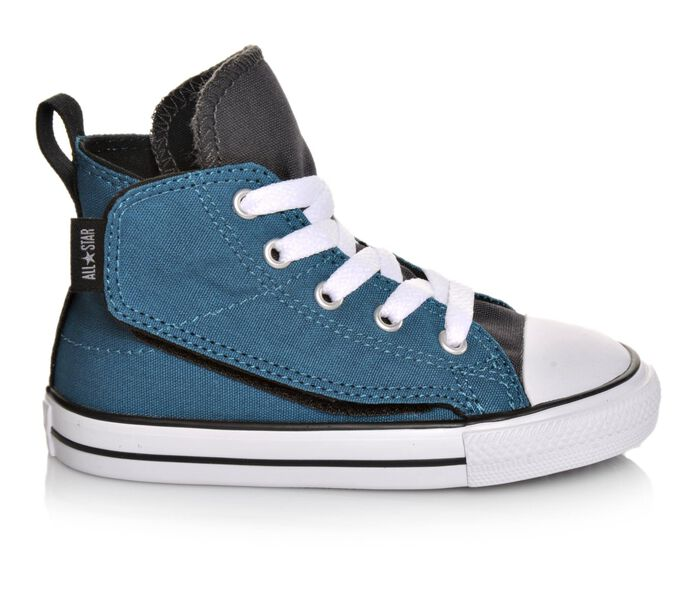 Boys' Converse Infant Chuck Taylor All Star Simple Step Sneakers