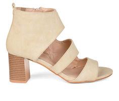 Women's Journee Collection Juniper Dress Sandals