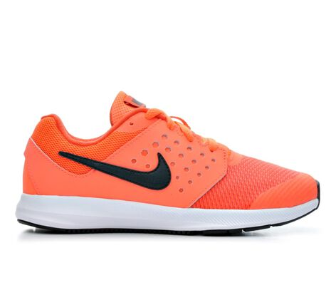 Boys' Nike Downshifter 7 10.5-3 Running Shoes