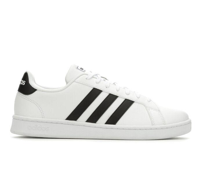 Men's Adidas Grand Court Sneakers