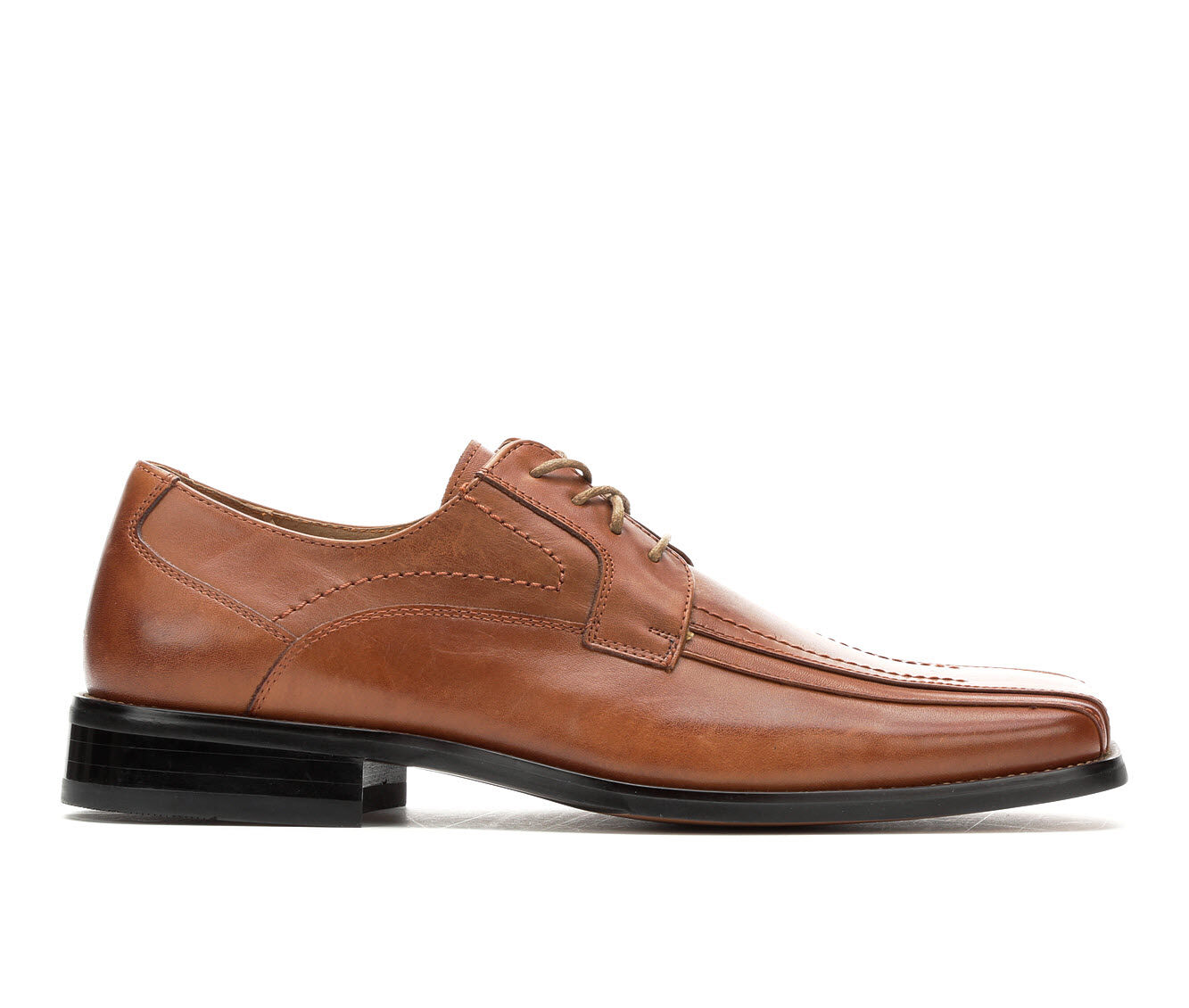 Men's Stacy Adams Corrado Dress Shoes Cognac