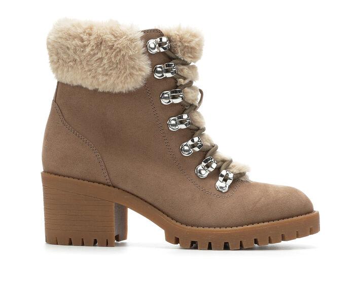 Women's Madden Girl Hidde Fashion Hiking Boots