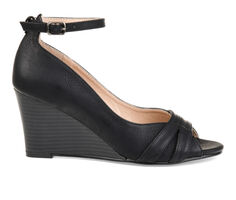 Women's Journee Collection Palmer Wedges