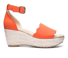 Women's Cl By Laundry Daylight Platform Wedges