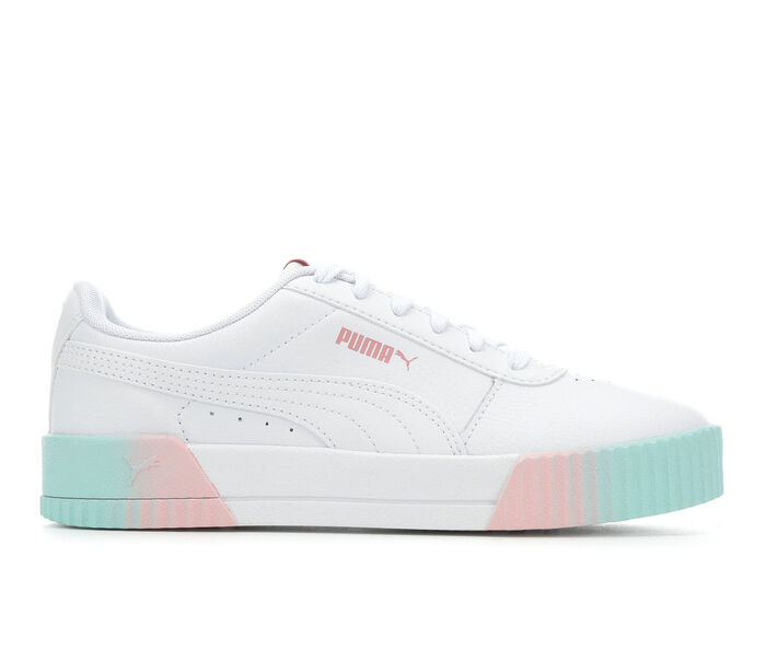 Women's Puma Carina Fade Sneakers