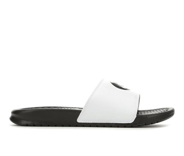 Men's Nike Benassi JDI Print Sport Slides