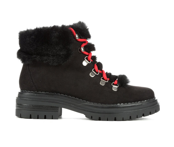 Women's Sugar Rolls Winter Fashion Hiking Boots