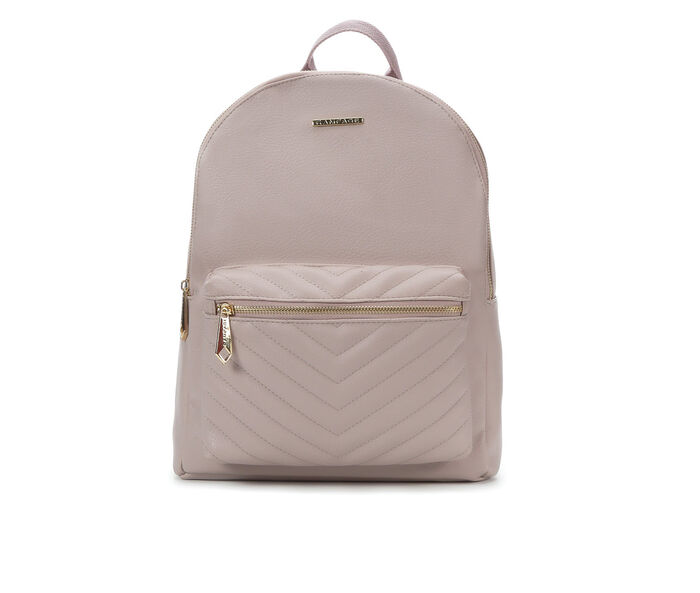 Rampage Chevron Quilt Backpack