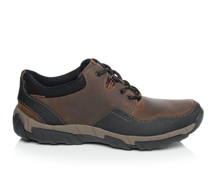 Men's Clarks Walbeck Edge Casual Shoes