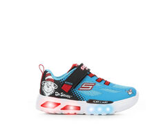 Kids' Skechers Toddler Dr. Seuss Flex Glow Lighted Things Light-Up Shoes