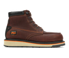 Men's Timberland Pro Gridworks A1ZVF Work Boots