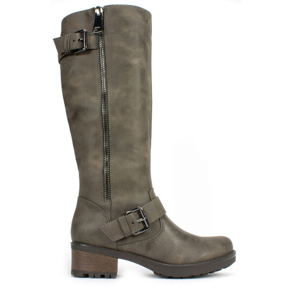 Women's White Mountain Blackbird Knee High Boots