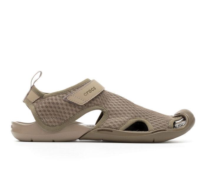 cc533c3227688 Images. Women  39 s Crocs Swiftwater Mesh Sandal