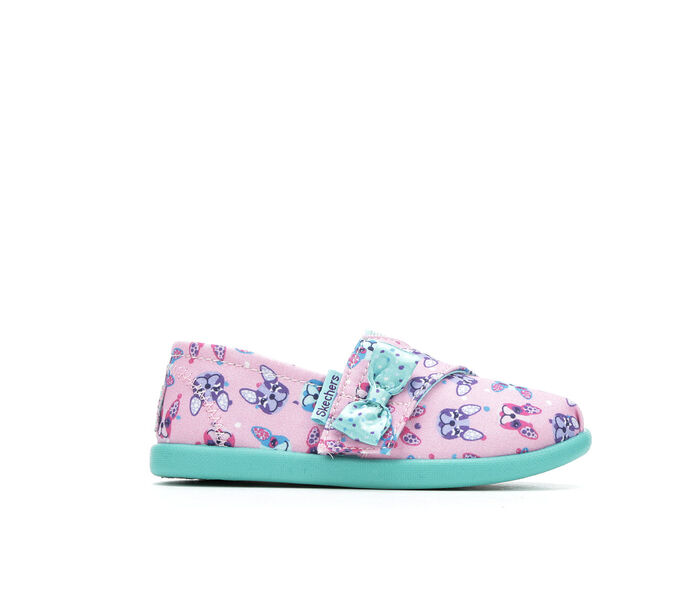 Girls' BOBS Toddler Paw-Some Slip-On Shoes