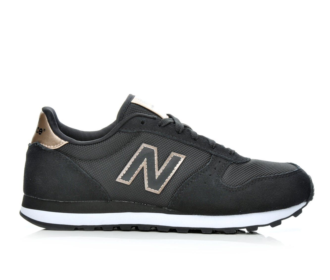 new balance m530 elite dark grey / iridescent