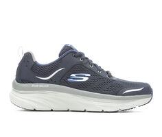 Men's Skechers 232044 D'Lux Walker Training Shoes