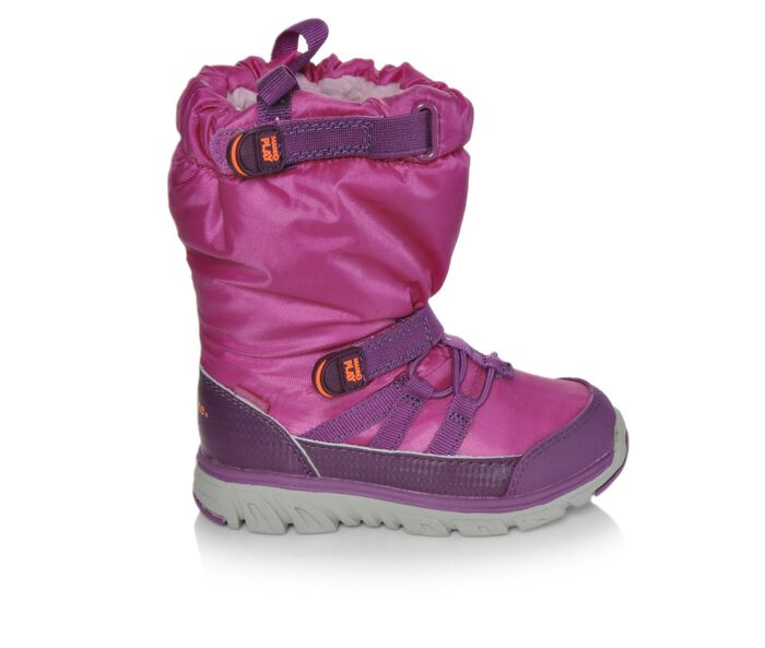 Kids' Stride Rite Infant Made 2 Play Sneaker Boot 4-8 Winter Boots