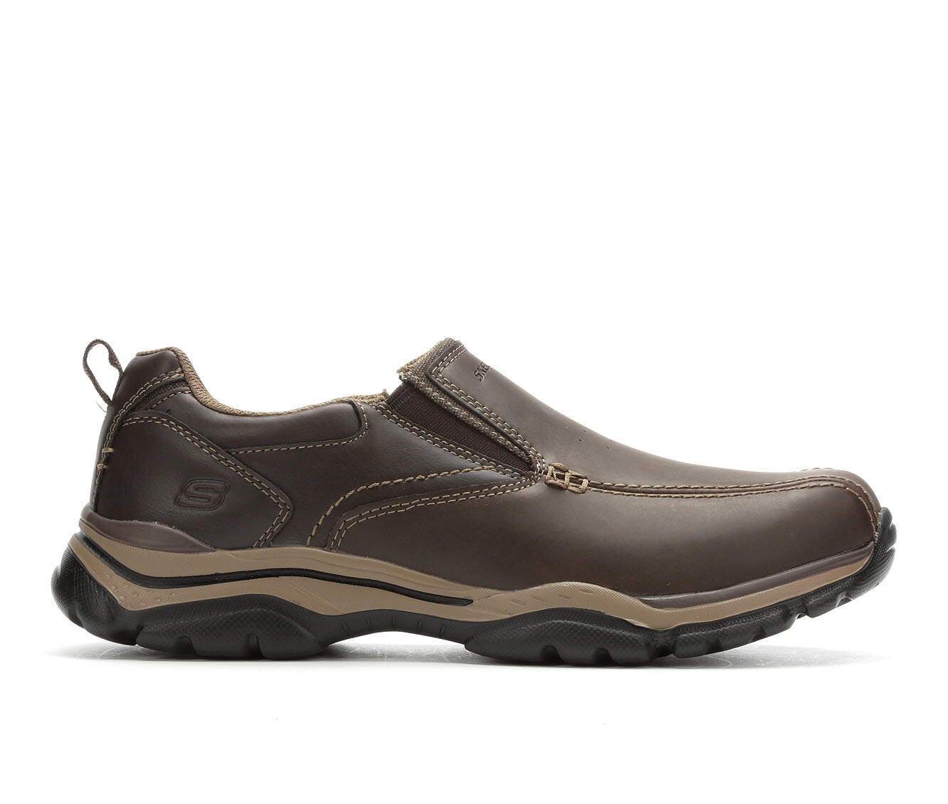 Men's Skechers Wasik 52469 Casual Shoes with paypal discount top quality SnODoRNpnC