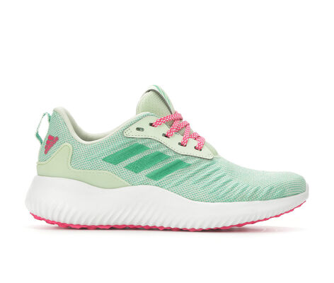 Girls' Adidas AlphaBounce RC J 3.5-7 Running Shoes