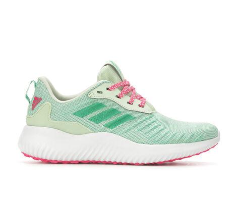 Girls' Adidas AlphaBounce RC J 3.5-7 Running Shoes