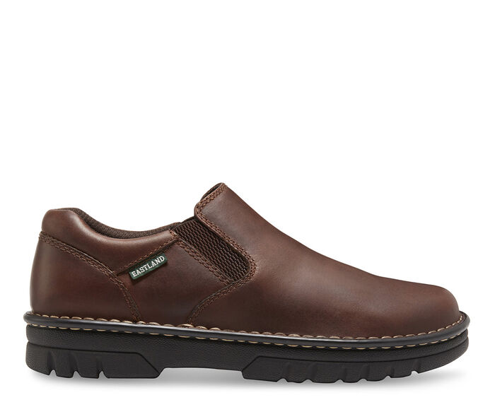 Men's Eastland Newport S/O Slip-On Shoes