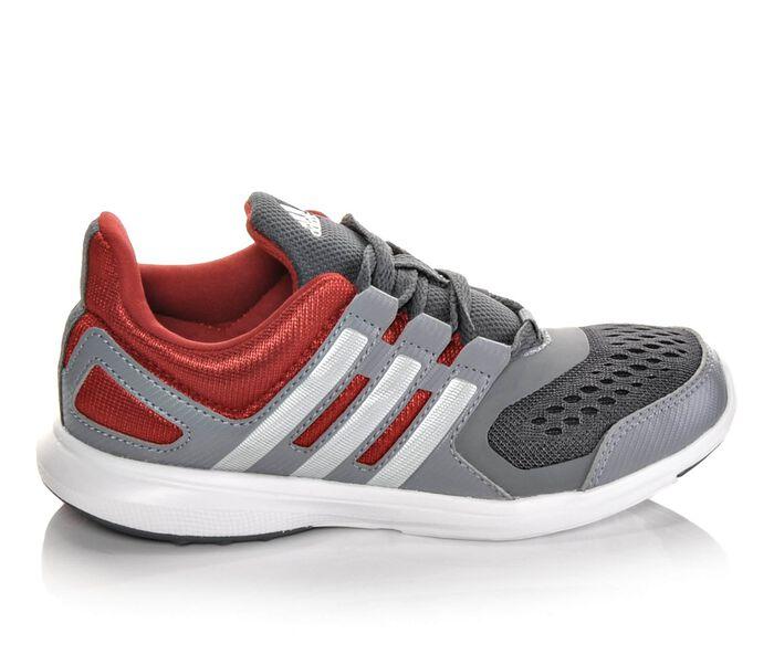 Boys' Adidas Hyperfast 2.0 K 10.5-7 Running Shoes