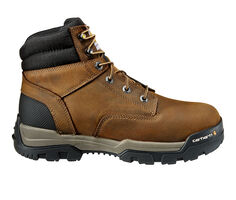 Men's Carhartt CME6347 Waterproof Composite Toe Work Boots