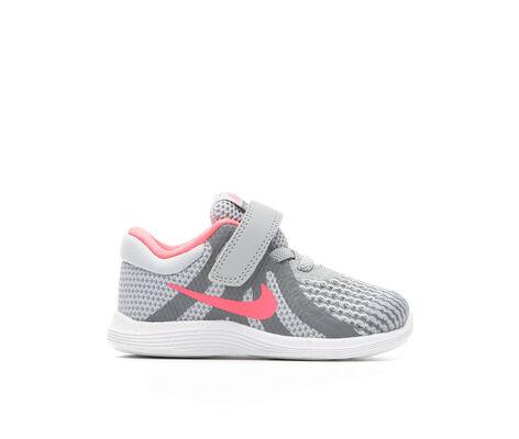 Girls' Nike Infant Revolution 4 Running Shoes