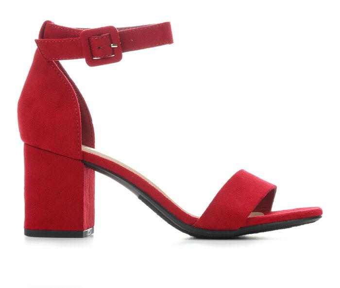 Women's Y-Not Cake Heeled Sandals