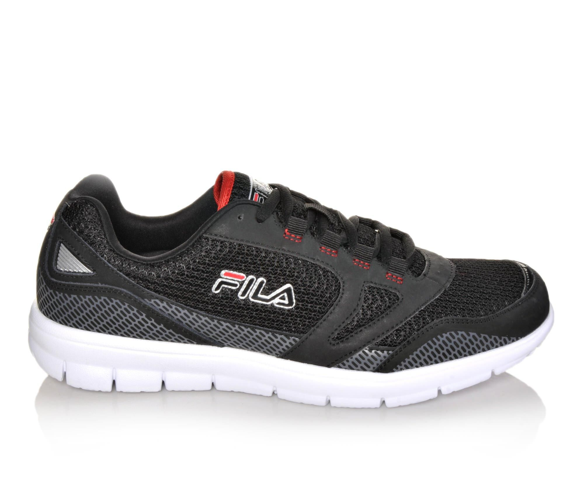Images Mens Fila Direction Running Shoes
