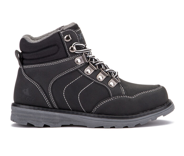 Boys' Xray Footwear Little Kid & Big Kid Gunnar Lace-Up Boots